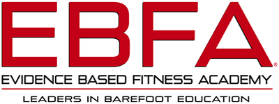 evidence based fitness academy